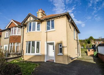 Thumbnail 3 bed semi-detached house for sale in Royal Avenue, Onchan, Isle Of Man