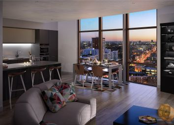 Thumbnail 3 bed flat for sale in Fifty Seven East, Kingsland High St, Dalston, London