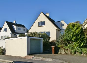 Thumbnail 2 bed detached house for sale in Vicarage Meadow, Fowey