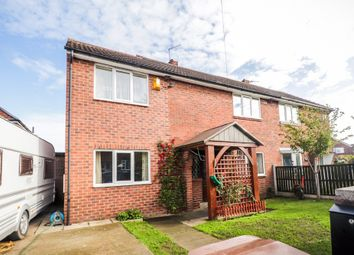 3 bed semi-detached house for sale in Rydal Street, Castleford WF10