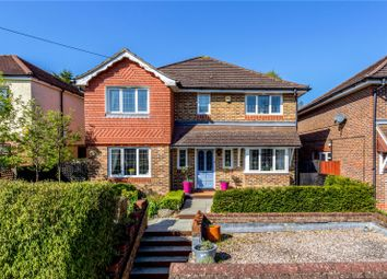 Thumbnail 4 bed detached house for sale in Purley Bury Avenue, Purley