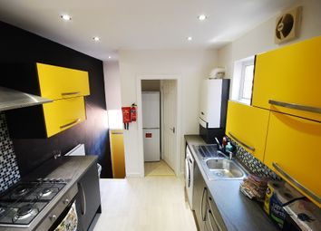 Thumbnail 5 bedroom maisonette to rent in Fairfield Road, Jesmond, Newcastle Upon Tyne