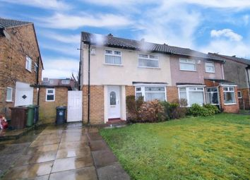 3 bed semi-detached house for sale in Edge Lane, Crosby, Liverpool L23