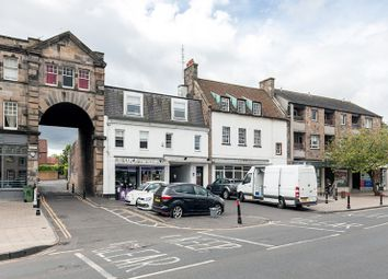 Thumbnail 3 bed flat for sale in High Street, Musselburgh, East Lothian