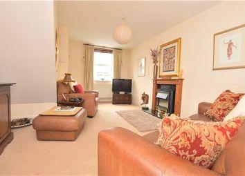 Thumbnail 2 bed terraced house for sale in Upper Bath Street, Cheltenham