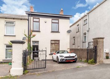 Thumbnail 3 bed end terrace house for sale in Victoria Avenue, Newport