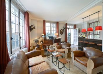 Thumbnail 5 bed property for sale in 9 Avenue Jules Janin, 75116 Paris, France
