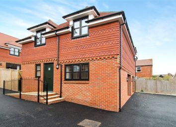 Thumbnail 2 bed detached house to rent in Lingfield Road, East Grinstead