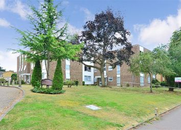 Thumbnail 1 bed flat for sale in Mulgrave Road, Sutton, Surrey