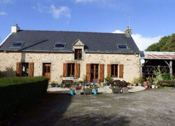 Thumbnail 5 bed country house for sale in 56460 Sérent, France
