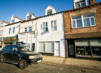 Thumbnail Terraced house for sale in King Street, Wallasey