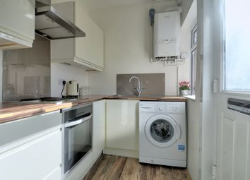 Thumbnail 3 bed terraced house for sale in Burnaby Street, Sheffield