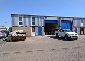 Thumbnail Light industrial to let in Unit 18, Courtney Street Ufe, Courtney Street, Kingston Upon Hull