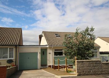 Thumbnail 3 bed bungalow for sale in Denny View, Portishead, North Somerset