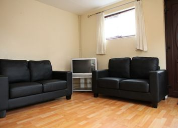 Thumbnail 1 bed end terrace house to rent in Claire Place, Isle Of Dogs, London