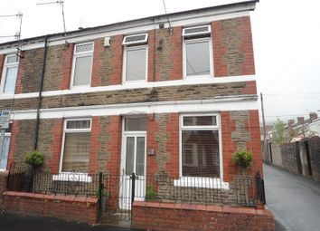 Thumbnail 3 bed terraced house to rent in St. Fagans Street, Caerphilly