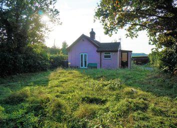 Thumbnail 2 bed bungalow for sale in Main Road, Ipswich, Suffolk