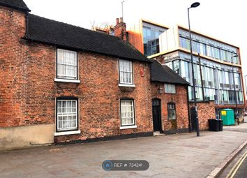 Thumbnail 4 bed detached house to rent in Ford Street, Derby