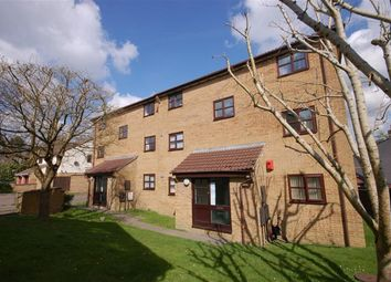 Thumbnail 1 bedroom flat for sale in Ladd Close, Kingswood, Bristol