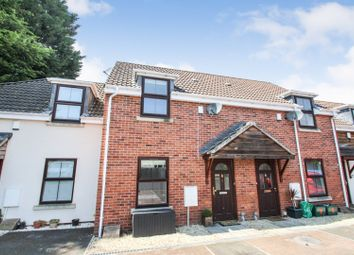 Thumbnail 2 bed terraced house for sale in Farriers Court, Mangotsfield