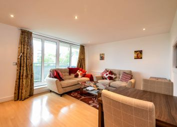 Thumbnail 1 bed flat for sale in Wards Wharf Approach, Royal Docks