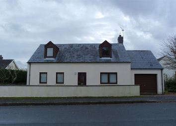 Thumbnail 4 bed detached bungalow to rent in Meadow Park, Burton, Milford Haven