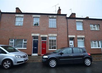 Thumbnail 2 bed terraced house for sale in Victoria Street, Goole