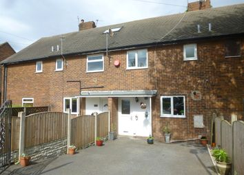 Thumbnail 2 bed terraced house for sale in Mountain Road, Thornhill, Dewsbury