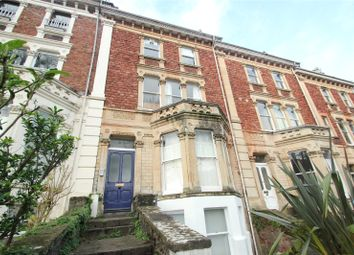 Thumbnail 2 bed flat to rent in Hanbury Road, Bristol