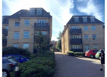 Thumbnail 2 bed flat for sale in Cherrington Court, Barnet