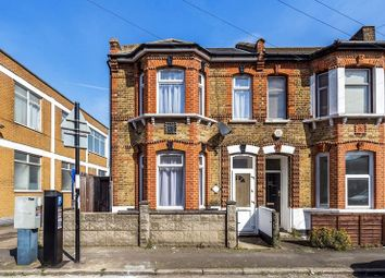 Thumbnail 3 bed semi-detached house for sale in Neville Road, Croydon