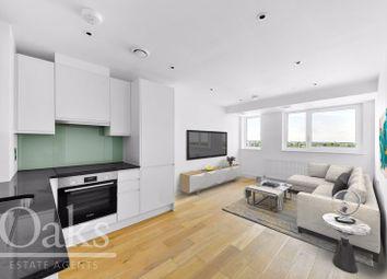 Thumbnail 1 bed flat for sale in Edridge Road, Croydon