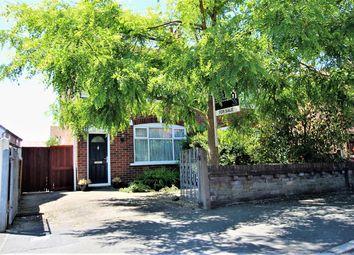 2 bed semi-detached house for sale in Windsor Road, Walton Le Dale, Preston PR5