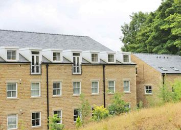2 bed flat for sale in Holly Mount Way, Rawtenstall, Rossendale BB4