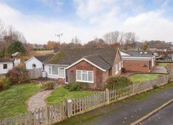 Thumbnail 2 bed detached bungalow for sale in Fromandez Drive, Horsmonden, Tonbridge