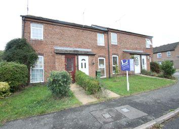 Henderson Way, Horsham RH12. 2 bed terraced house