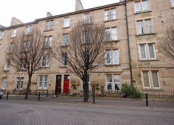 Thumbnail 3 bedroom flat to rent in Fowler Terrace, Polwarth, Edinburgh
