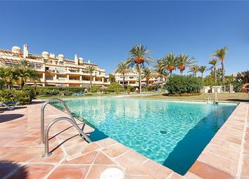 Thumbnail 3 bed apartment for sale in Spectacular Duplex Penthouse, New Golden Mile, Marbella, Andalucia, Spain