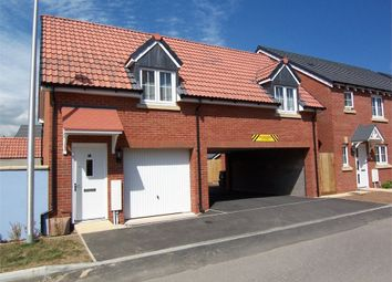 Thumbnail 2 bed detached house for sale in Kingfisher Close, Seaton