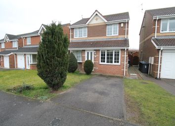3 bed detached house for sale in St Cuthberts Drive, Sacriston, Durham DH7