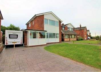 Thumbnail 3 bed detached house to rent in Larkholme Parade, Fleetwood, Lancashire