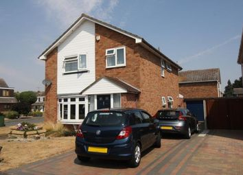 Thumbnail 4 bed detached house for sale in Heybridge, Maldon, Essex