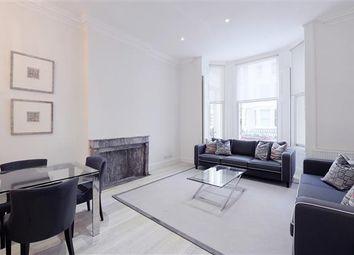 Thumbnail 3 bed flat to rent in Lexham Gardens, Kensington