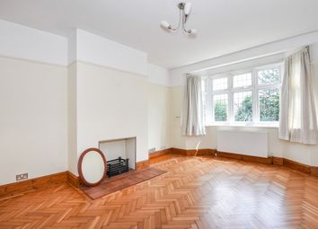 Thumbnail 2 bed flat to rent in Grange Court, High Road, Loughton