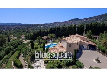Thumbnail 4 bed property for sale in 06130, Grasse, Fr