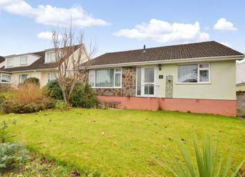 Thumbnail 3 bedroom detached bungalow for sale in Sunnybanks, Hatt, Saltash, Cornwall