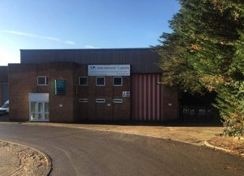 Thumbnail Warehouse for sale in Unit 6B Preston Road, Reading
