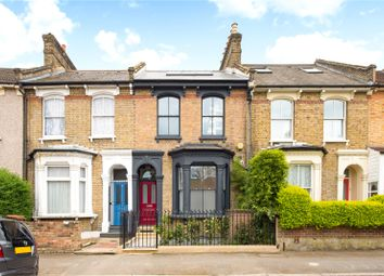 Thumbnail 5 bedroom detached house for sale in Charnock Road, Clapton