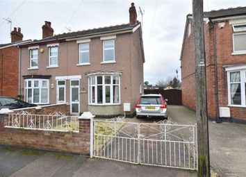 Thumbnail 3 bed semi-detached house for sale in Gladstone Road, Linden, Gloucester
