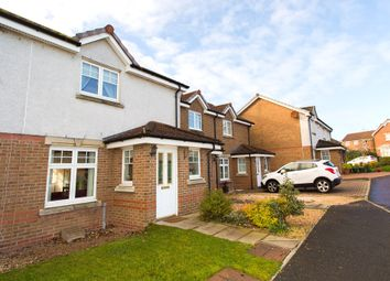 Thumbnail 2 bed terraced house for sale in Fleming Drive, Kirkcaldy